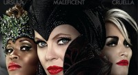 Anticipating the return ofOnce Upon a Time March 1, today ABC released a new poster hailing the descent of the Queens of Darkness: Ursula, Maleficent, and Cruella de Vil.  […]