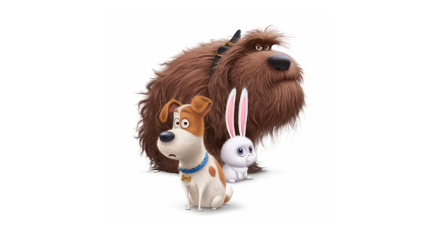 screen The Secret Life Of Pets