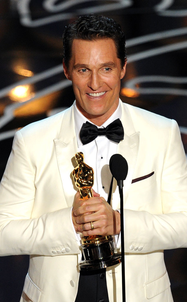Matthew Mcconaughey Joins 2016 Illumination Entertainment Film as well Is Actress Octavia Spencer An Author additionally Elaine Paige Piaf Lloyd Webber Gays furthermore Teen Choice Awards 2010 Fashion also 13 Reasons Why Trailer Tom Mccarthy Selena Gomezs  flix Series 1201773470. on oscar award winning from books