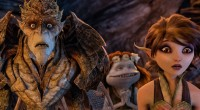 Strange Magic is one of those movies that you walk into with minimal expectation; maybe the trailer was not impressive, maybe the soundtrack did not quite draw you in, but it's […]