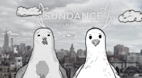Independent filmmakers Mark and Jay Duplass (Cyrus, The Skeleton Twins, The Mindy Project) are tossing their mumblecore style into the animated ring with Animals, which is set to premiere its […]