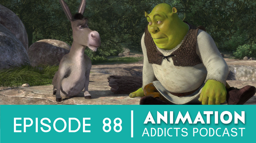 88-shrek-animation-addicts-podcast-website-art