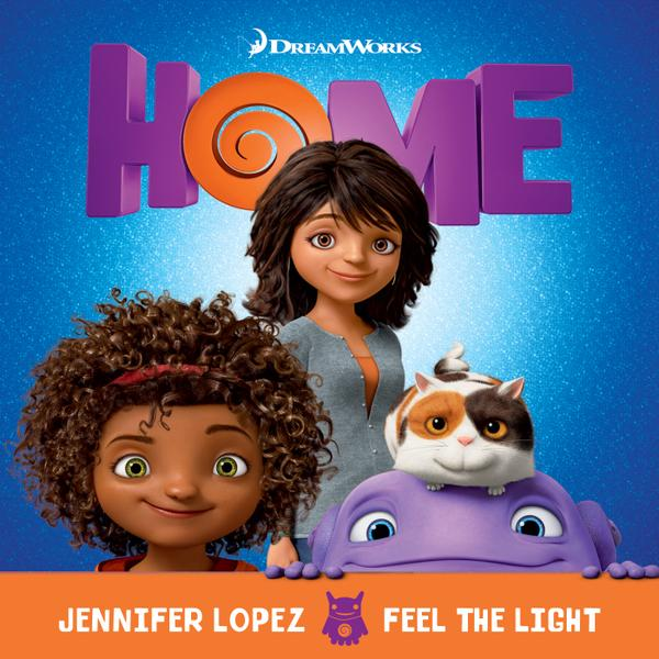 Listen To Two New Songs From the DreamWorks 'Home' Soundtrack
