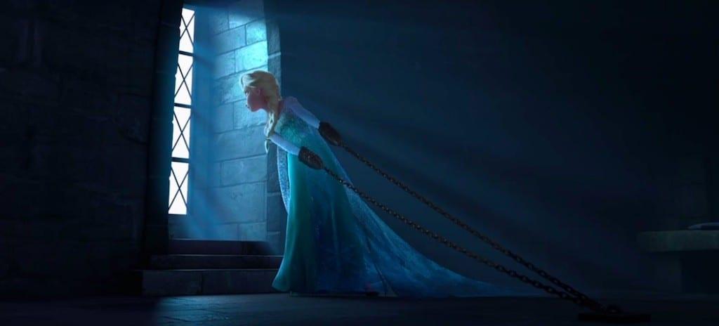 Disney Revival Rundown Frozen