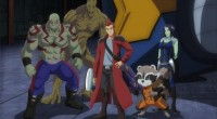 When Marvel Animation confirmed rumorsabout a plannedGuardians of the Galaxyanimated series six months ago, lots of usstarted rubbing our hands together in excitement. Guardians of the Galaxyis the Marvel property […]
