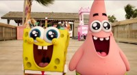 The SpongeBob Movie: Sponge Out of Water took the box office by storm this weekend, breaking American Sniper's three-week position at number one. SpongeBob took in $56 million for its first weekend, a large […]