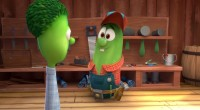 An all-new story featuring your favorite religious singing vegetables is coming to DVD and digital release on March 3, 2015.As reported by USA Today,VeggieTales:Noah's Arkwill be the first full-length episode […]