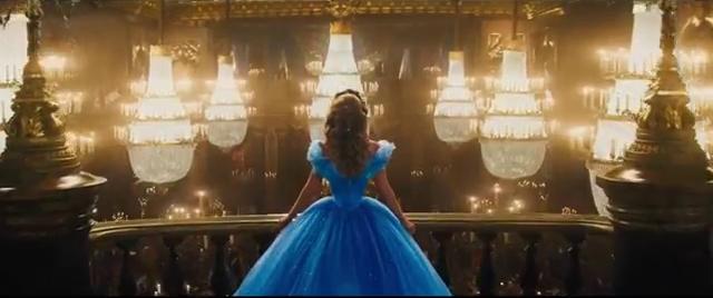 Cinderella story trailer 2015 - True detective episode 4 season 1 recap