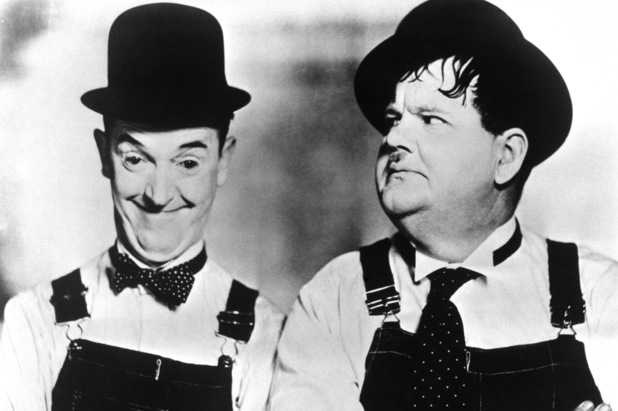 New 'Laurel & Hardy' Animated Series to be Produced