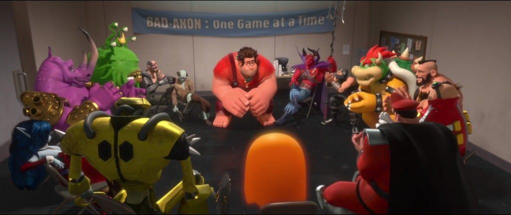 What if Disney tried making a Pixar movie?