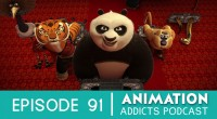 We just love kung fu! Last episode we reviewedKung Fu Panda and we just couldn't get enough. This episode, we review the 2011 sequel,Kung Fu Panda 2! Highlights Main Discussion: […]