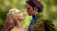 A glass slipper wasn't all that smashed in theaters this weekend. Disney's live-action fairy tale remake, Cinderella,hadan estimated $70 million domestic opening. The film couldn't be touched, taking in more […]