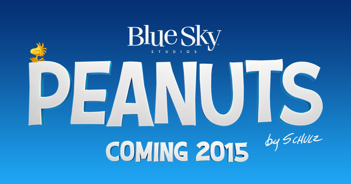 A Visit To Blue Sky Studios For The Peanuts Movie: Check Out Blue Sky's 'Grand Budapest Hotel'-Style Poster