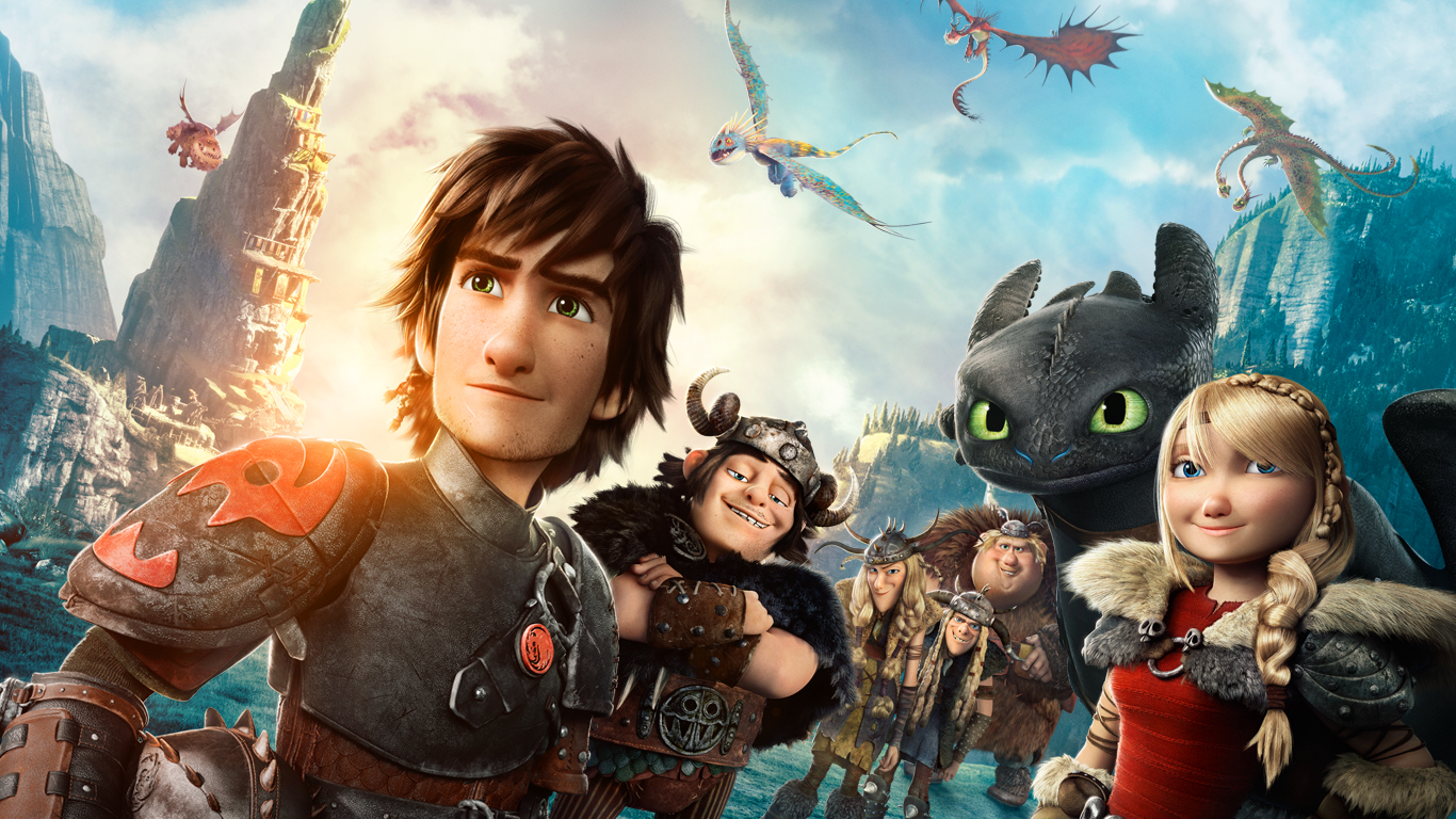 Title first image of dreamworks dragons season 3 revealed dwadragonsbanner ccuart Image collections