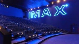 IMAX THEATER