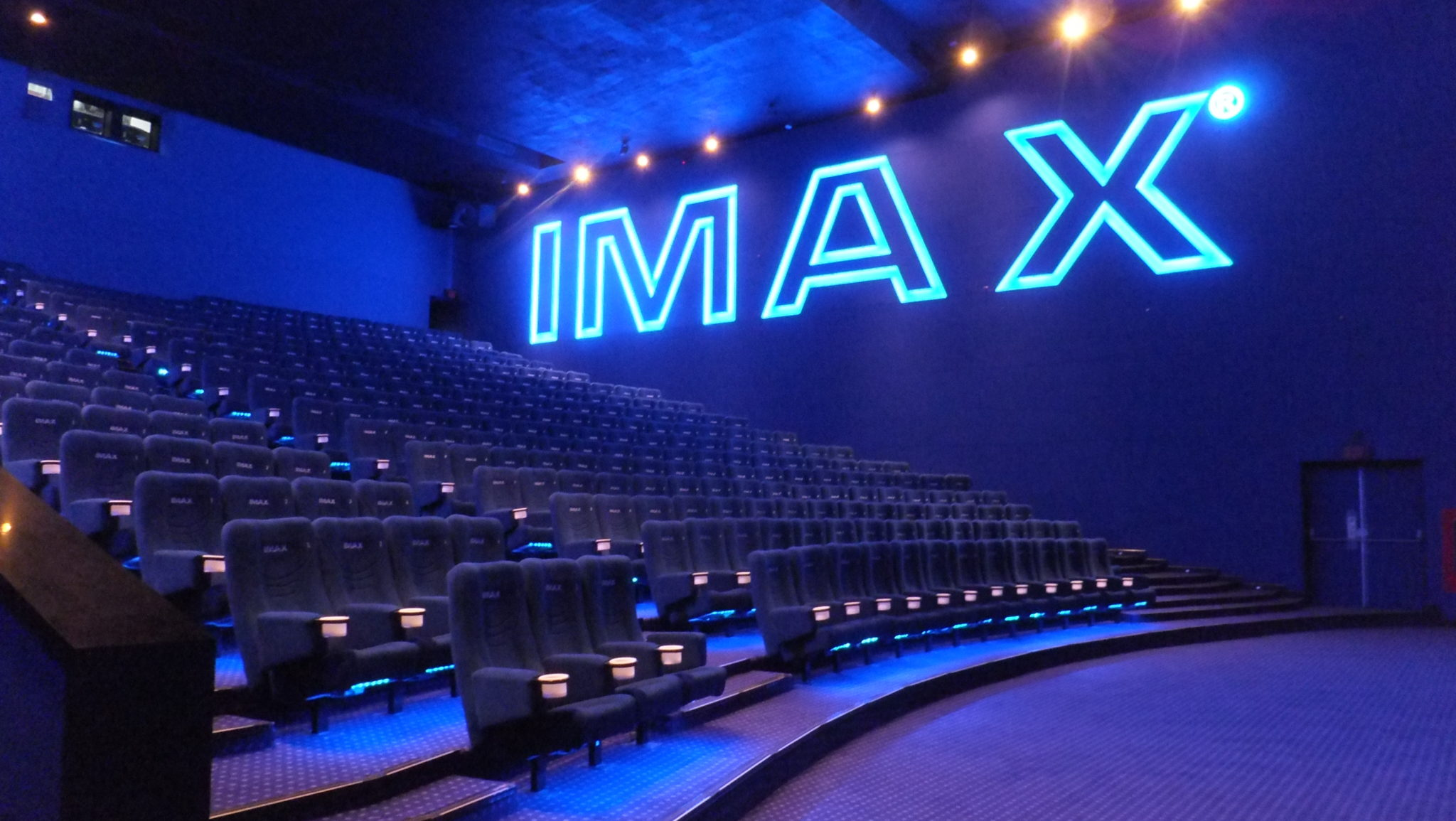 Disney Extends Imax Deal To 2017 Includes Two Pixar Films Rotoscopers