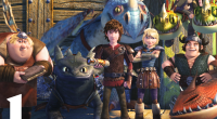 The unique thing about reporting on DreamWorks Dragons: Race to the Edge is that we are (as the above image tells us) a month away from the premiere of the […]