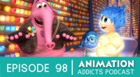 The Rotoscopers review Pixar's newest and most imaginative animated film Inside Out. Highlights Nerdy Couch Discussion: a Lava review and Pixar shorts What are our top 3 Pixar shorts? Main Discussion: Inside Out (2015) Inside […]