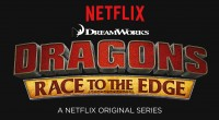 Last week, I spent two days on the DreamWorks Animation campus in Glendale, soaking in the creativity and getting an exclusive behind-the-scenes look at the new series, Dragons: Race to the […]