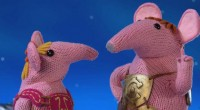 The new children's television series Clangers airs this summer, but how does it compare to the original show? I didn't grow up with the Clangers, but my mother did. She loved to tell me – […]
