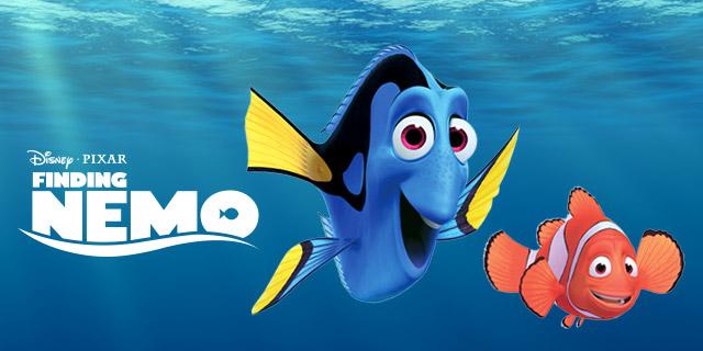 Finding Nemo Disney Walt Disney Movies Fish Animation