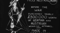 This week ABC News took time to discuss 100 years of animation in Australia, perfectly coinciding with the Melbourne International Animation Festival (MIAF) where artists from all over the world […]