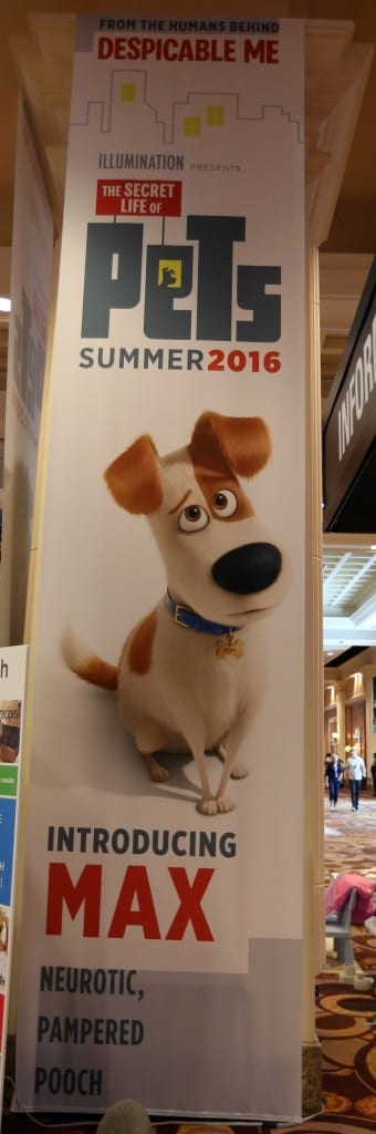2015 Licensing Expo: F...