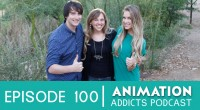 Morgan, Mason, and Chelsea are celebrating the 100th episode of the Animation Addicts Podcast by coming together for the first time ever! Join them as they reminisce on good times […]