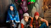 In order to foster excitementfor the Disney Channel Original Movie, Descendants, Disney releasedthe first six minutes of the movie, along with an introduction by director Kenny Ortega ofHigh School Musicalfame. […]