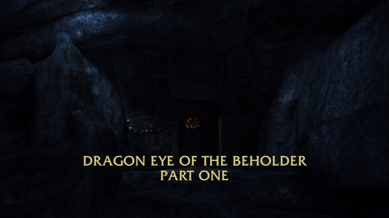 Dragon_eye_of_the_beholder_part_i_title_card In 2012, The How To Train  Your Dragon