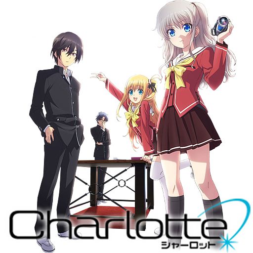 Anime Batch Charlotte: Three Anime Worth Checking Out During Summer 2015