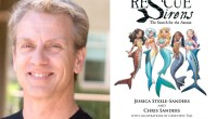 Chris Sanders, the director of Lilo & Stitch and How to Train Your Dragon, has partnered with his wife, Jessica Steele-Sanders, to release their first novel Rescue Sirens: The Search for the Atavist. I'm sure you've […]