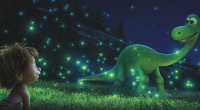 A new full trailer for Disney-Pixar'sThe Good Dinosaurhas been released! After delighting audiences worldwide withInside Out,Pixar is giving us another movie this year:The Good Dinosauropens on Thanksgiving 2015. Watch the […]