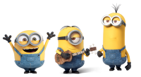 At this weekend's box office, Minions unsurprisingly pulled in a whopping $115.2 million. The competition for the Despicable Me spin off was simply obliterated in comparison, with Jurassic World in second […]