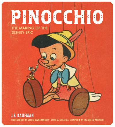 pinocchio-the-making-of-the-disney-epic-cover