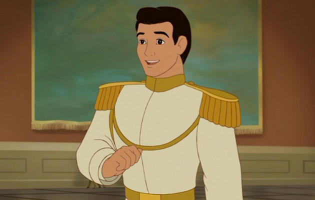 Live-Action 'Prince Charming' Movie in Development at ...