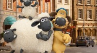 Fans of Aardman Animation will be delighted to hear that the Shaun the Sheep Movie will have its theatrical release in the US on Wednesday, August 5, 2015, two days […]