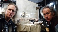 Stop-motion animation and the work of the BrothersQuay are the subject of Christopher Nolan's new documentary short titledQuay. Identical Pennsylvania-borntwin brothers, Stephen and Timothy Quay, are known for their creepy […]