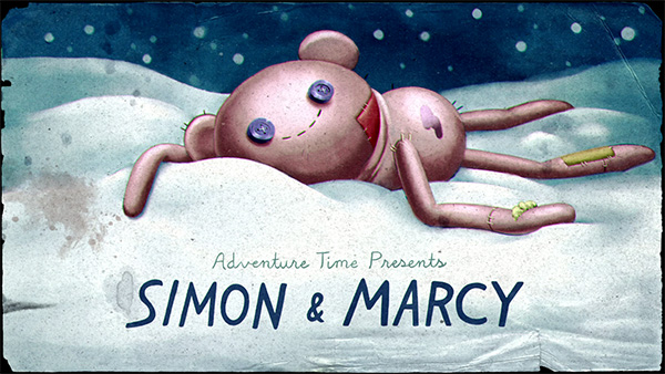 Simon and marcy mutants
