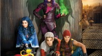 """Right now, if you're reading this, you're probably in one of two camps: either """"Descendants was really good!"""" or """"I hate Descendants and I never want to see anything like […]"""