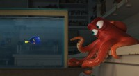 During the three-hour D23 animation panel yesterday, Pixar also revealed some new details about its upcoming Finding Dory, which is set to open next summer. Some clips were shown, some […]