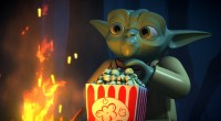 LEGO Star Wars: The New Yoda Chronicles is out on DVD this month and it's a good bet that fans of both Star Wars and the LEGO universe will enjoy this […]