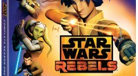 Star Wars Rebels season one arrived on DVD and Blu-ray this month and with all 14 episodes, (15 if you count the two halves of episode one) as well as some substantial […]