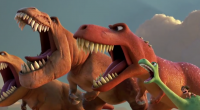 A new international trailer for Pixar's The Good Dinosaur debuted on the film's Facebook page over the weekend. The trailer features some extended scenes from the trailer that dropped earlier […]