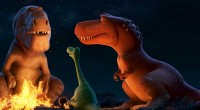 The past week hasbeen a jam packed week with all kinds of different news related to Pixar's The Good Dinosaur.We got two new posters, a new international trailer for the […]