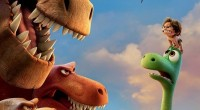 Last week we got a new international poster as well as a motion poster for Pixar's upcoming animated feature, The Good Dinosaur. Over the weekend, we were treated to a new international […]