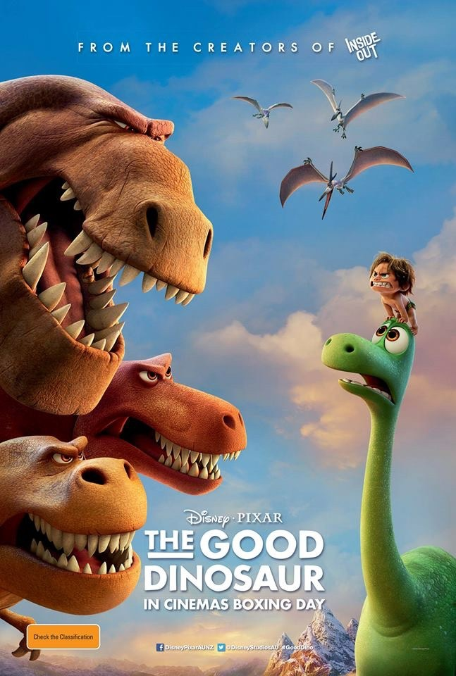 The Good Dinosaur (2016) film online subtitrat