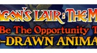 Sing praises! The day we've all waitedfor has finally come. Don Bluth and Gary Goldman finally pulled the trigger onDragon's Lair: The Movie by opening a Kickstartercampaign to help raise […]