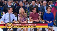 Wish granted! Just in time forAladdinDiamond Edition, the magic-makers who made the film happen in 1992 reunited today on ABC'sGood Morning America. The one-of-a-kind interview includes conversation with directors Ron […]