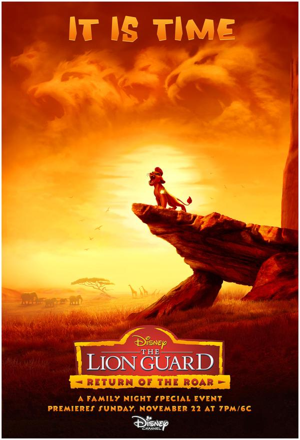 The-Lion-Guard-Poster